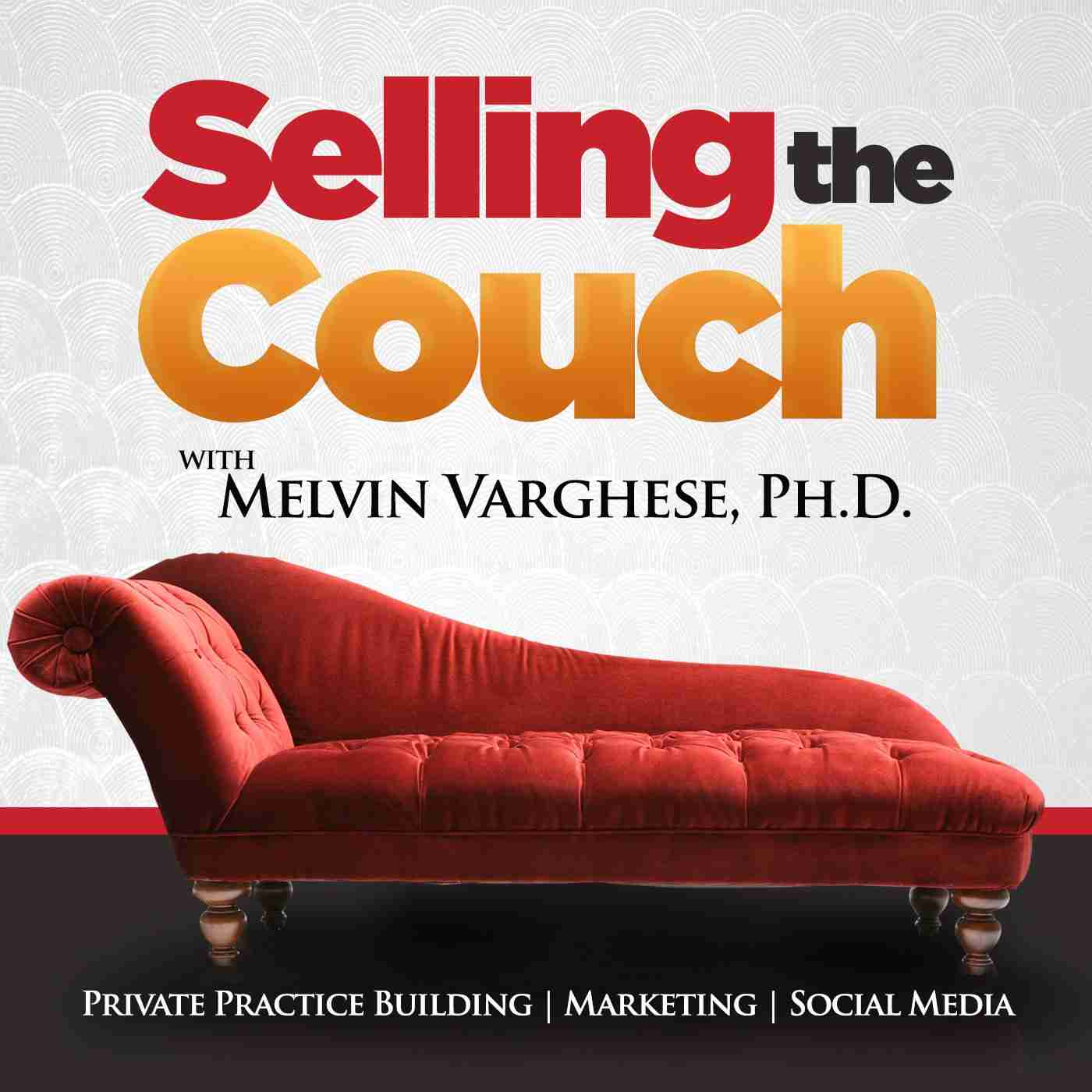 Selling The Couch: Comparing Yourself to Others in the Field: Avoiding The Pitfalls