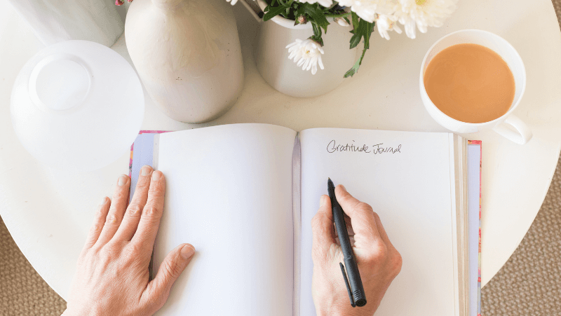 The Whys and Hows of Journaling!