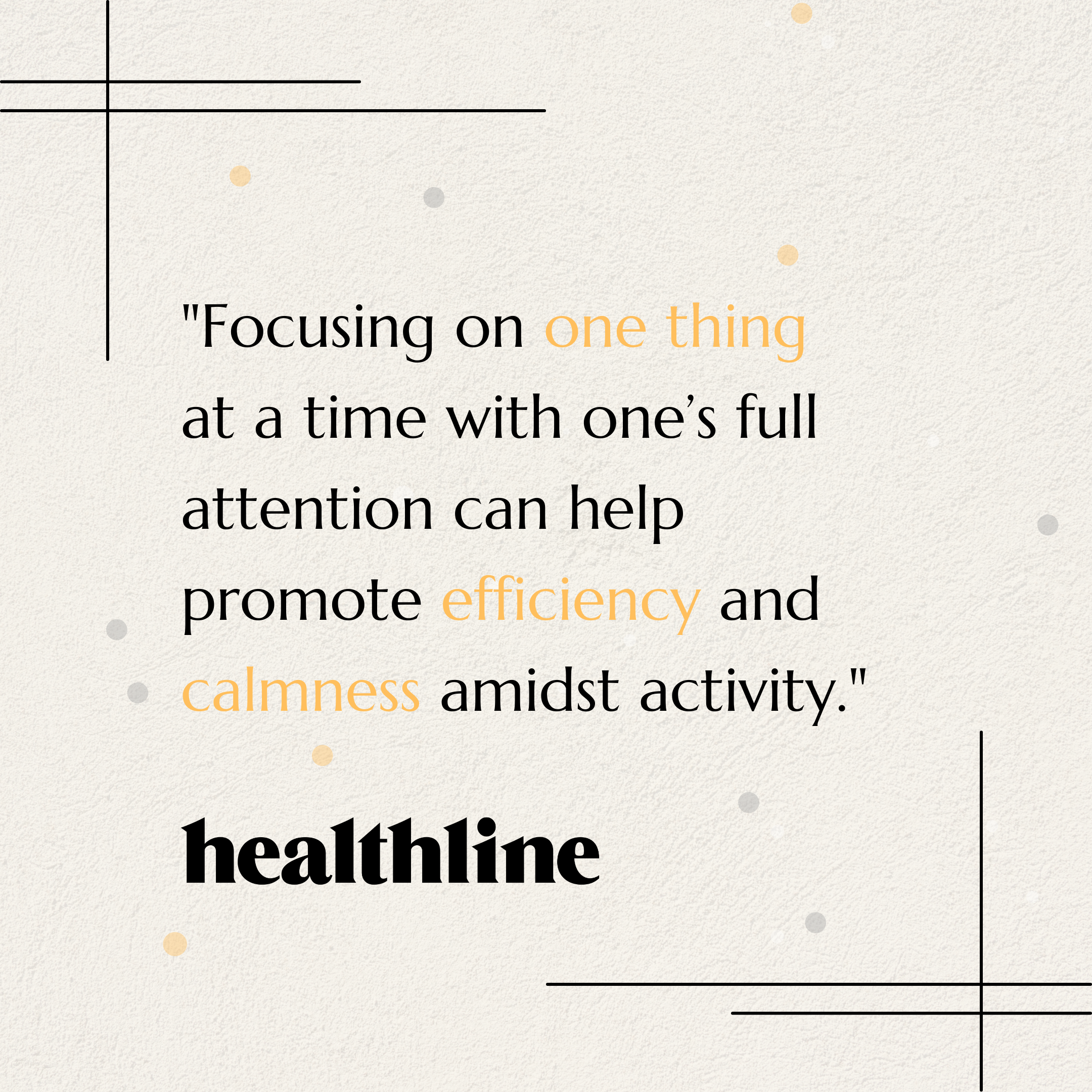 Healthline: 8 Physical and Mental Health Benefits of Silence, Plus How to Get More of It